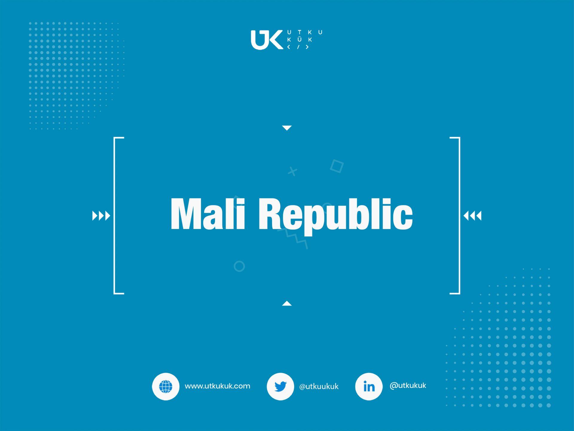 mali republic